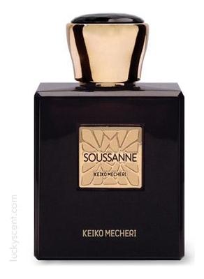 Keiko Mecheri Soussanne