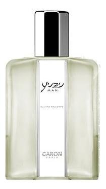 Caron Yuzu Man