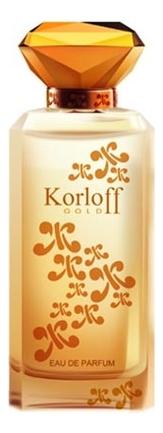Korloff Paris Gold