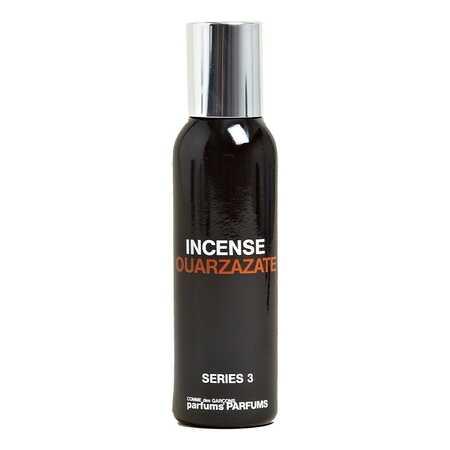 Comme Des Garcons Series 3 Incense: Ouarzazate