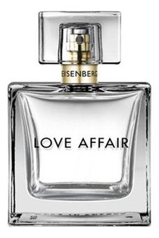 Eisenberg Love Affair Woman
