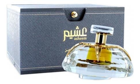 Ajmal Asheem