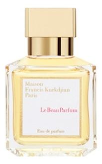 Francis Kurkdjian Le Beau Parfum