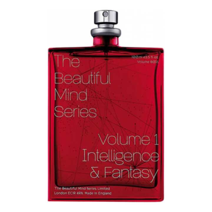 Escentric Molecules The Beautiful Mind Series Volume 1 Intelligence & Fantasy