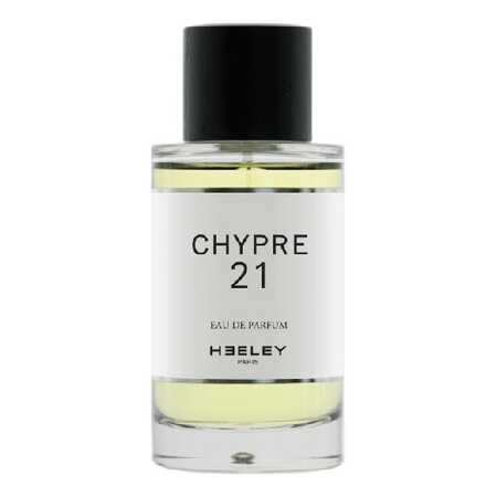 Heeley Chypre 21