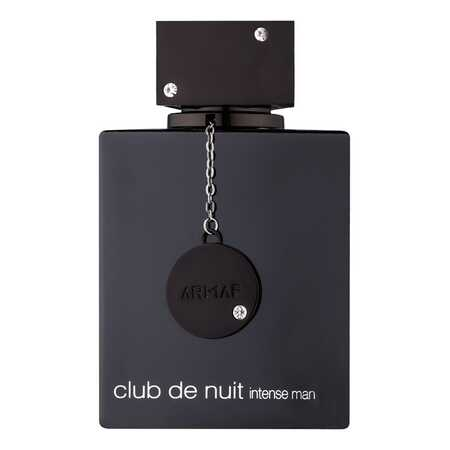 Club De Nuit Man Intense
