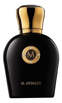 Moresque Al-Andalus