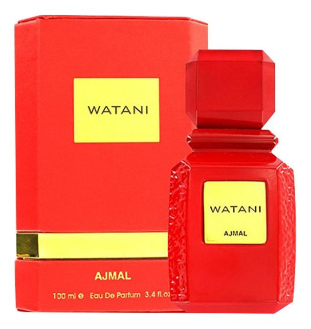 Ajmal Watani Ahmar