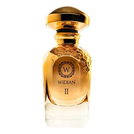 WIDIAN AJ Arabia Gold II