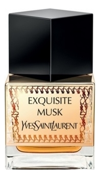 YSL Exquisite Musk