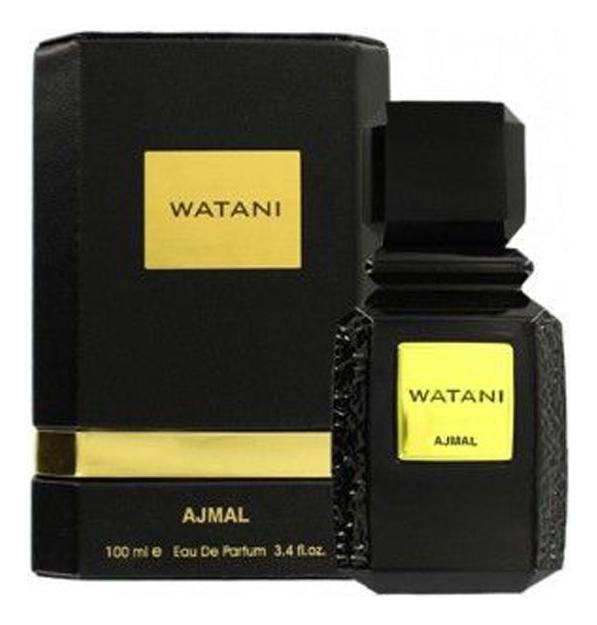 Ajmal Watani