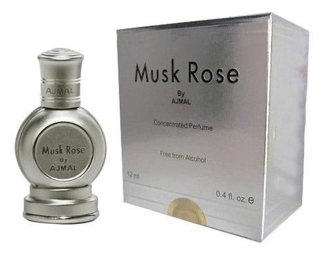 Ajmal Musk Rose