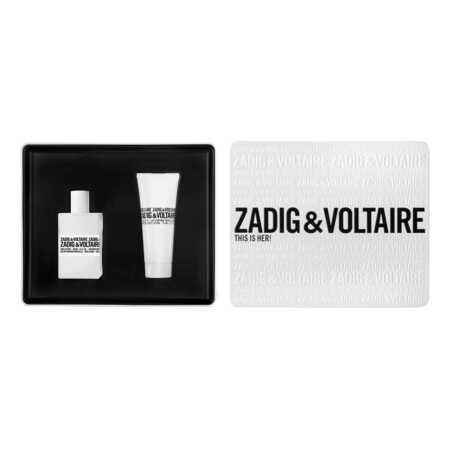 Zadig & Voltaire This Is Her