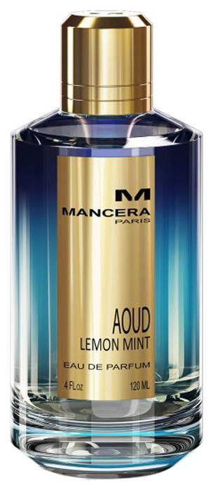 Mancera Aoud Lemon Mint