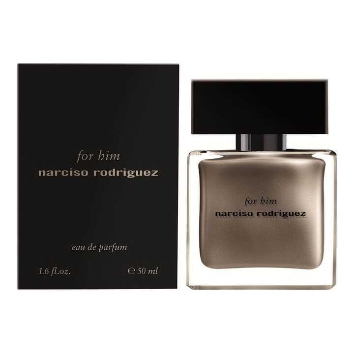 Narciso Rodriguez For Him Eau De Parfum Intense
