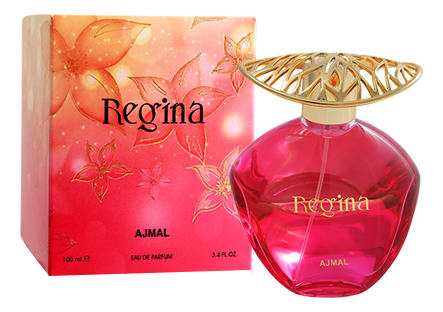 Ajmal Regina