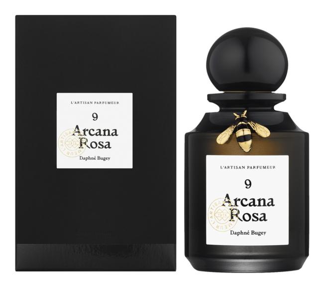 L'Artisan Parfumeur 9 Arcana Rosa