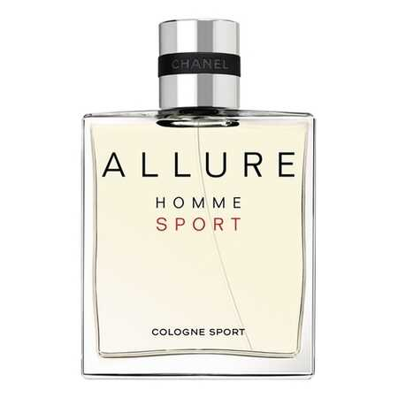 Chanel Allure Homme Sport Cologne