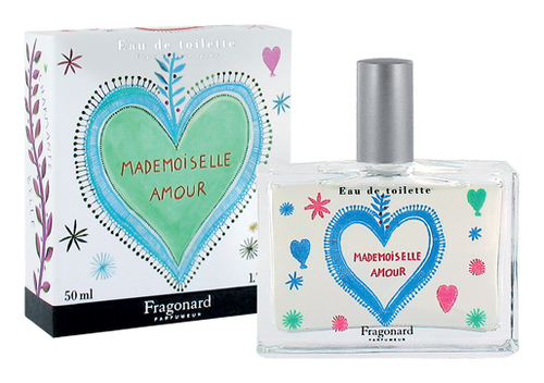 Fragonard Mademoiselle Amour